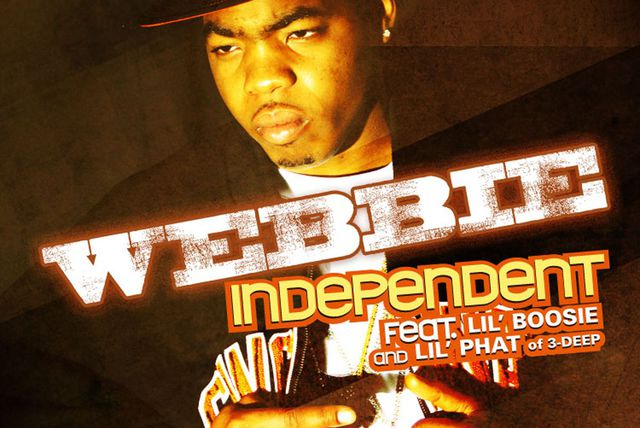 Independent Feat. Lil' Boosie and Lil' Phat (video)