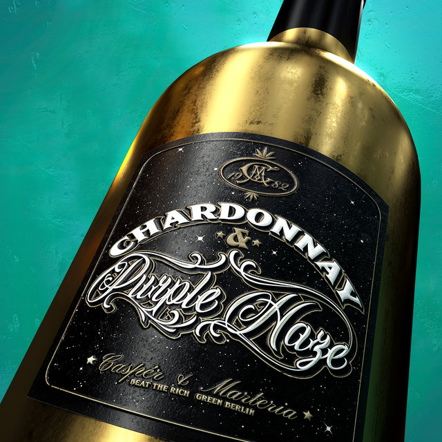 Chardonney & Purple Haze