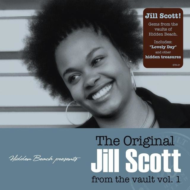Hidden Beach Presents: The Original Jill Scott From The Vault, Vol. 1 [Deluxe Edition]