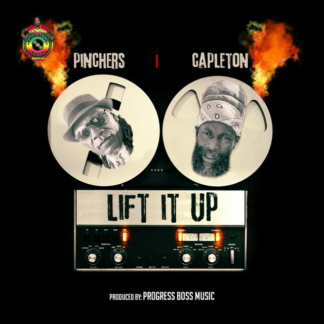 Lift It Up (feat. Capleton)