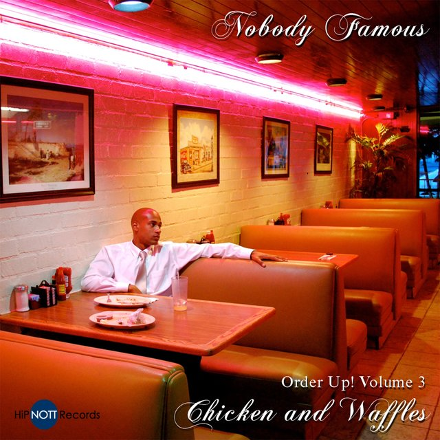 Order Up! Chicken and Waffles, Vol. 3
