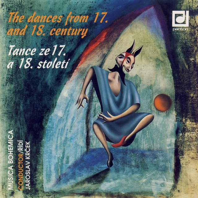 The Dances from 17th and 18th Centuries