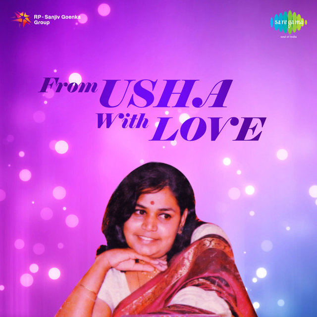 From Usha with Love
