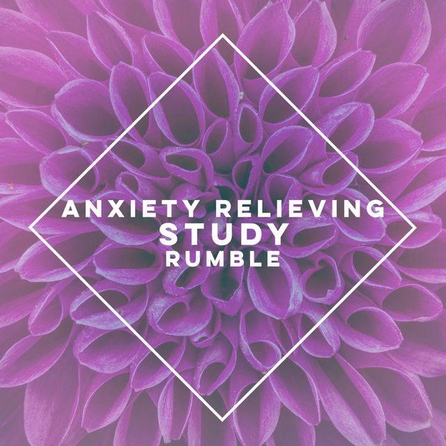 Anxiety Relieving Study Rumble
