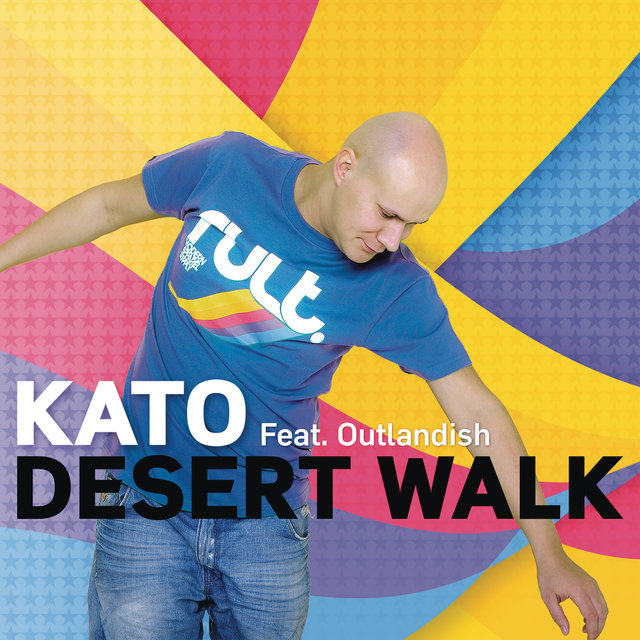 Desert Walk (feat. Outlandish)
