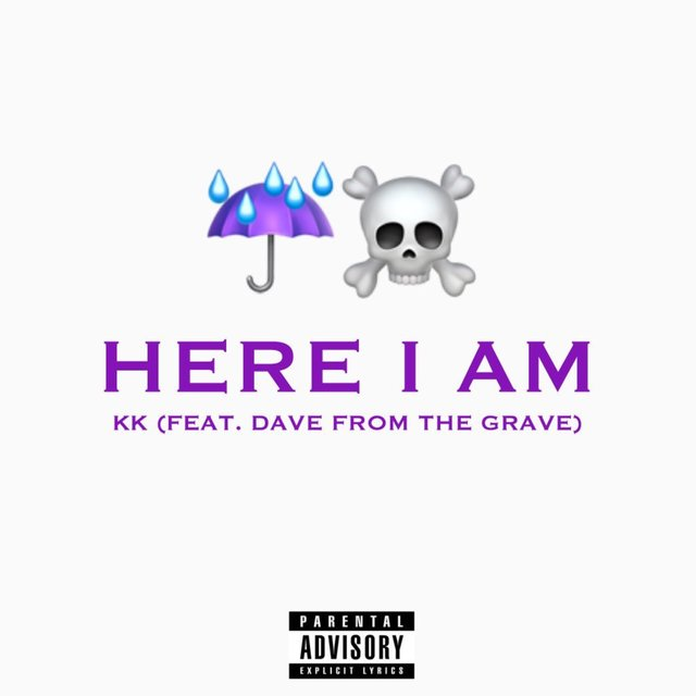 Here I Am (feat. Dave from the Grave)