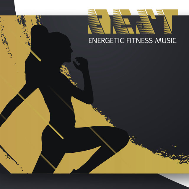 Best Energetic Fitness Music - Do a Full Workout on the Mat at Home, Sweat and Tears, Motivation, Sculpted Body, Healthy Diet, Regularity, Exercise Plan, Be in Condition