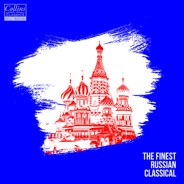 The Finest Russian Classical
