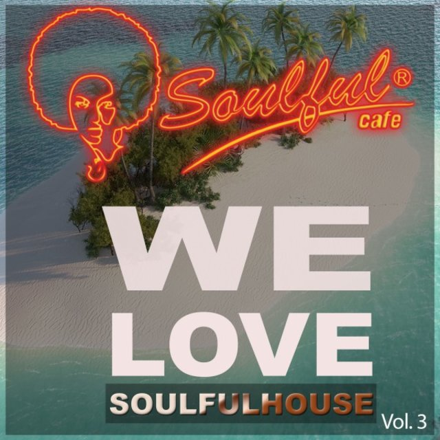 We Love Soulfulhouse, Vol. 3