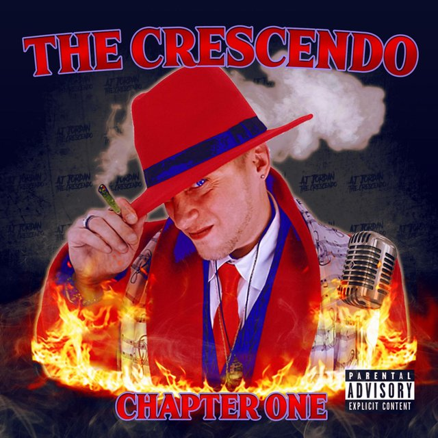 The Crescendo LP: Chapter One