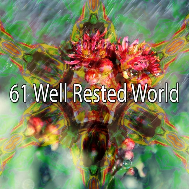 61 Well Rested World