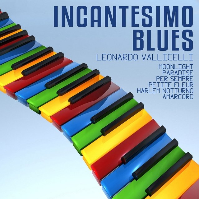 Incantesimo blues