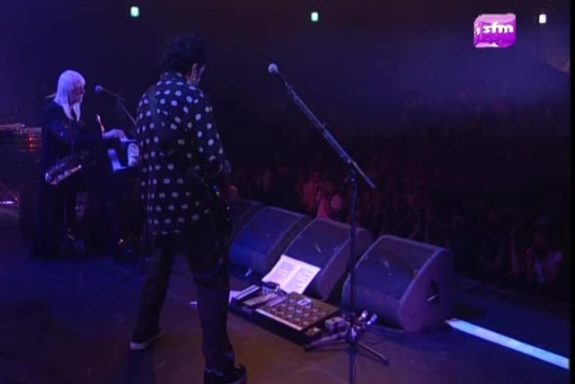 Steve Lukather & Edgar Winter - Live At North Sea Jazz Festival | Official Trailer