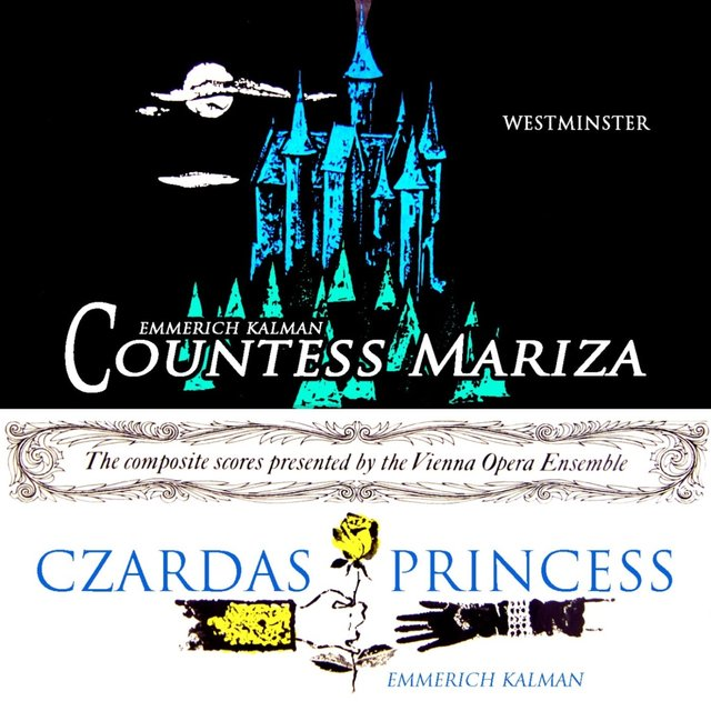 Countess Mariza