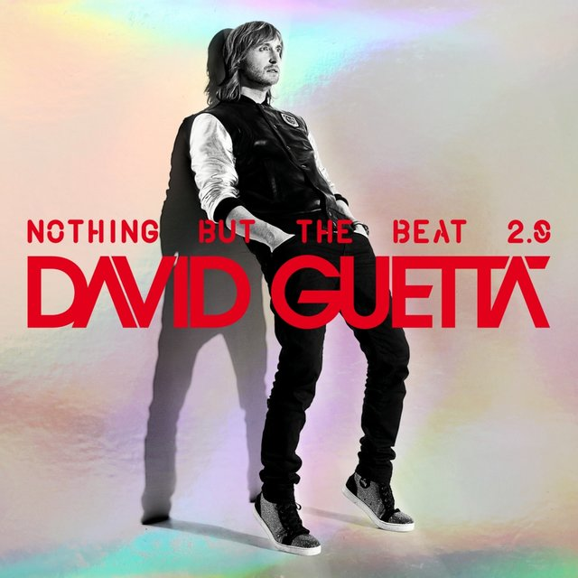 Nothing but the Beat 2.0