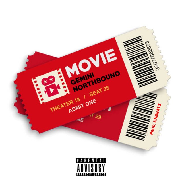 Movie (feat. Northxbound)