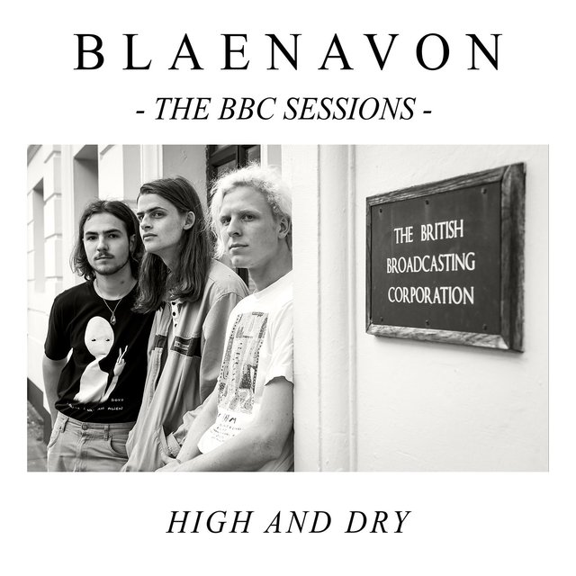 High and Dry - BBC Radio 1 Session (Live)