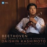Violin Sonata No. 1 in D Major, Op. 12 No. 1: I. Allegro con brio