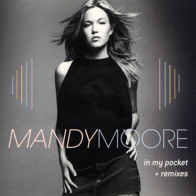 In My Pocket - The Remixes