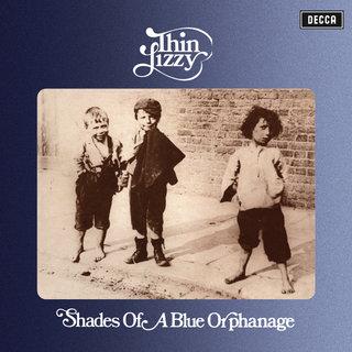 Shades Of A Blue OrphanageThin Lizzy