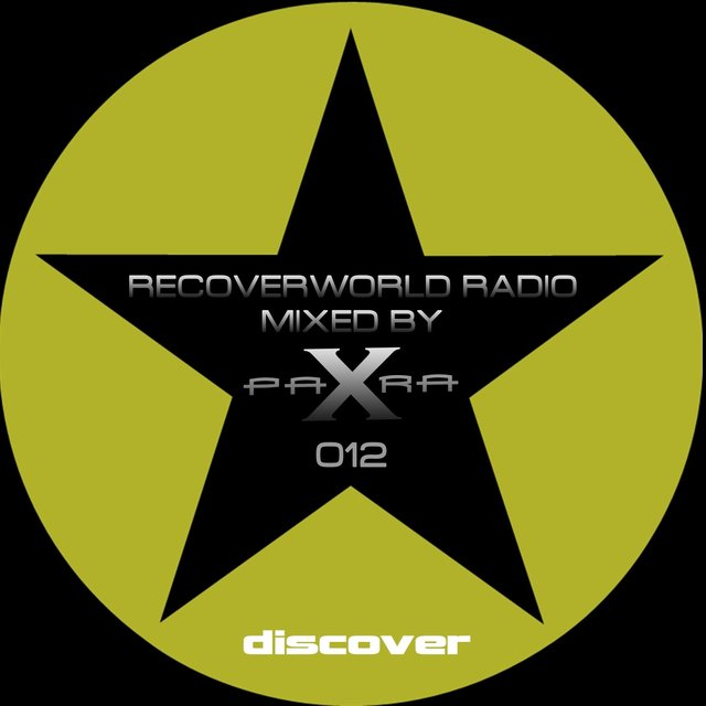 Recoverworld Radio 012