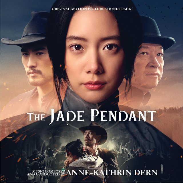 The Jade Pendant (Original Motion Picture Soundtrack)