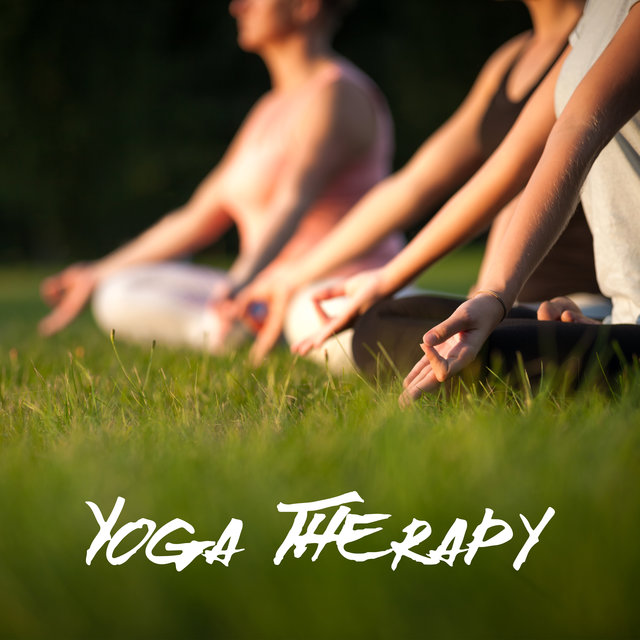 Yoga Therapy – Breathing, Concentration, Relaxation, Inner Harmony