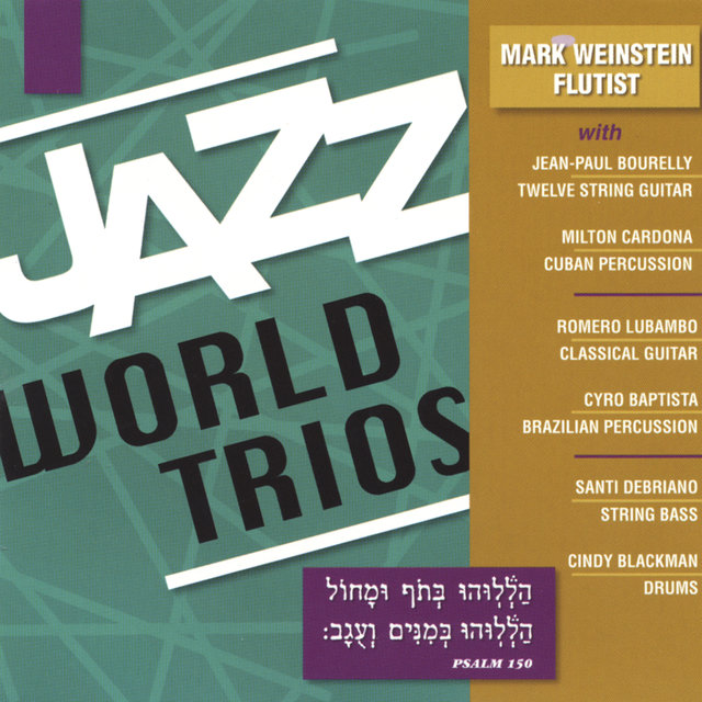 Jazz World Trios