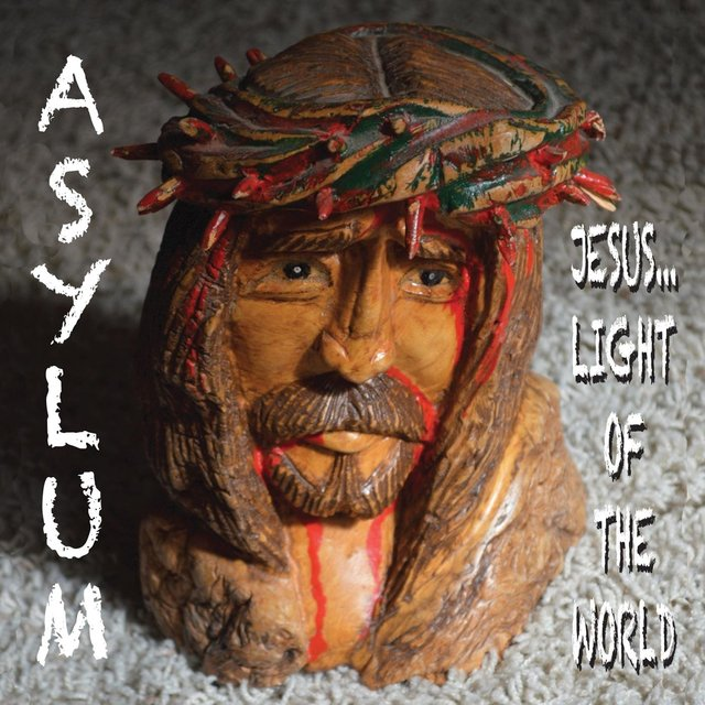 Jesus... Light Of The World