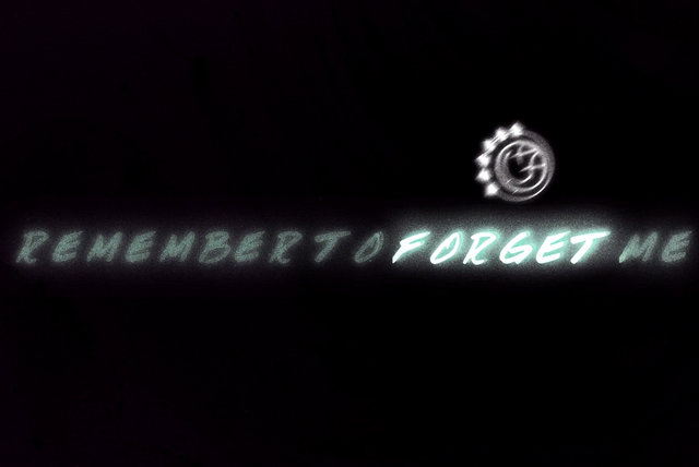 Remember To Forget Me (Lyric Video)