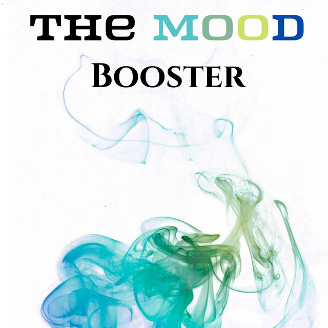 The Mood Booster - Feel Positive in 5 Minutes, Good for Stress, Anxiety Relief and Depression
