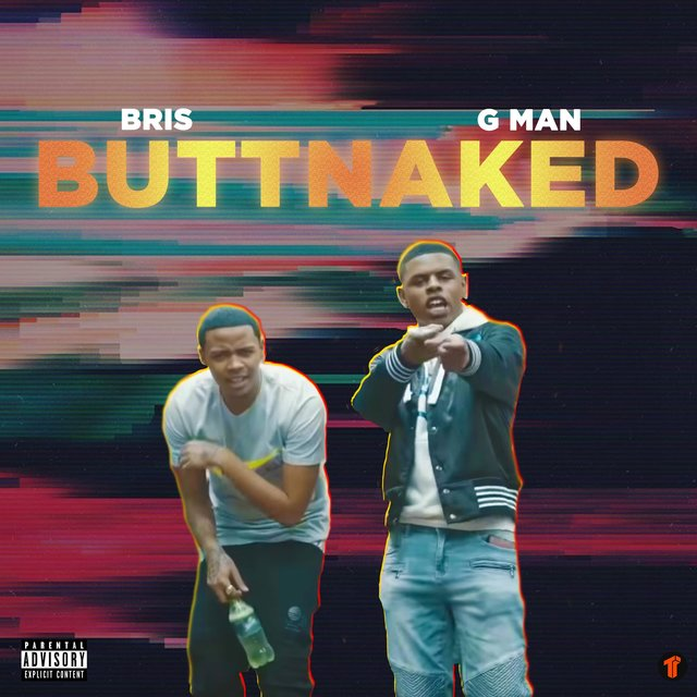 Buttnaked