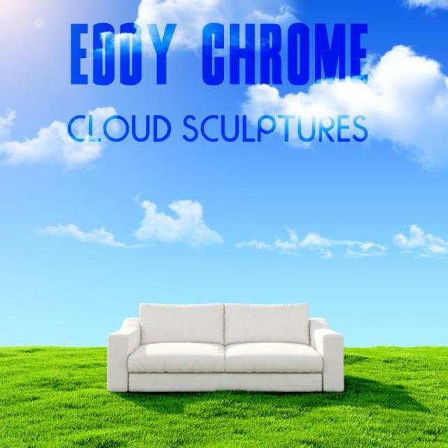 Cloud Sculptures