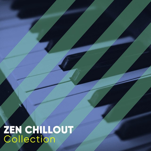Zen Chillout Grand Piano Collection