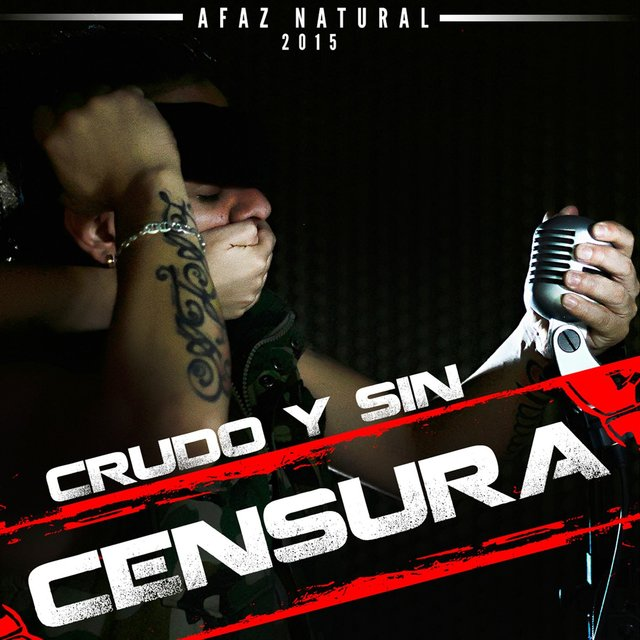 Crudo y Sin Censura 2015