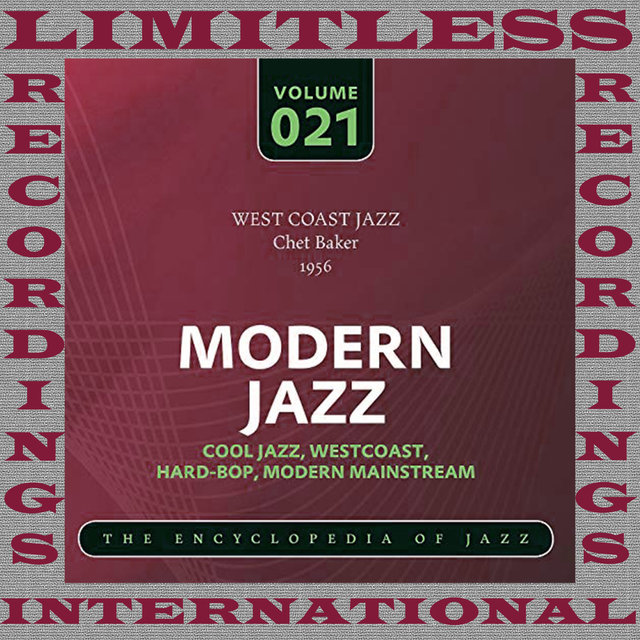 West Coast Jazz, 1956 (HQ Remastered Version)