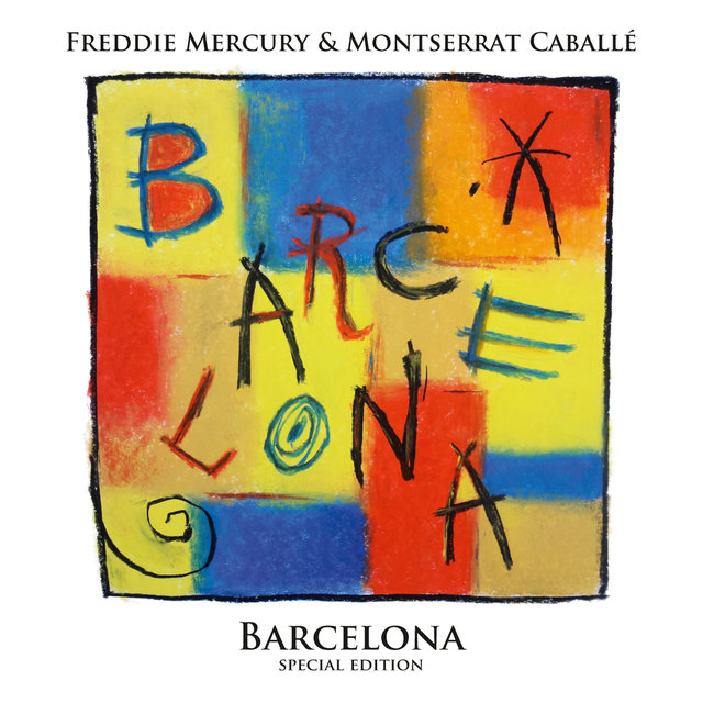 Barcelona (Special Edition - Deluxe)