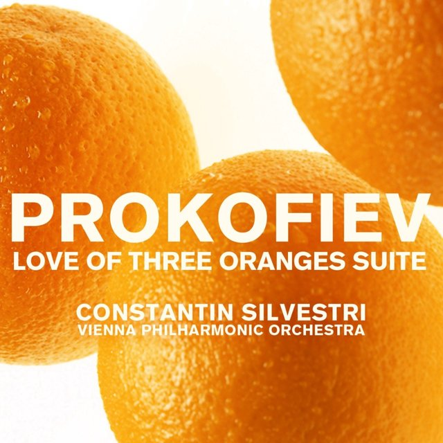 Prokofiev: Love of Three Oranges Suite