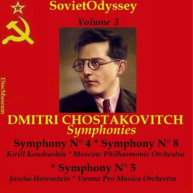 Chostakovitch: Symphonies