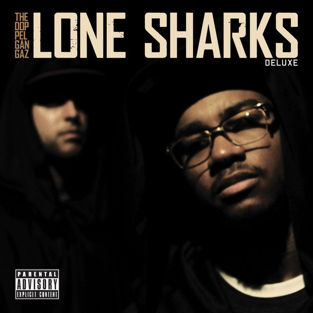 Lone Sharks (Deluxe Version)