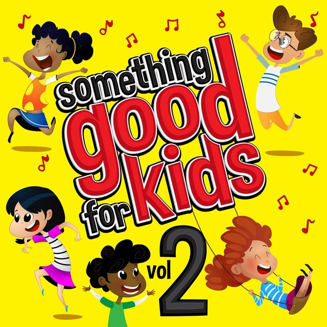 Something Good for Kids, Vol. 2