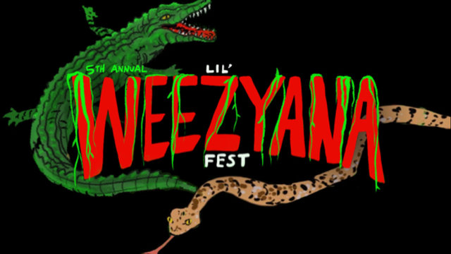 Cover art for album  by Lil Wayne