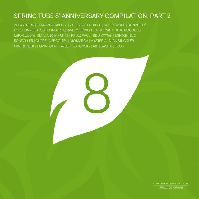 Spring Tube 8th Anniversary Compilation, Pt.2