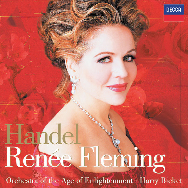 Renée Fleming -  Handel Arias (Digital Bonus Version)