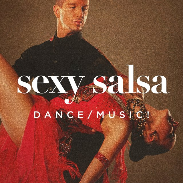 Sexy Salsa Dance Music!