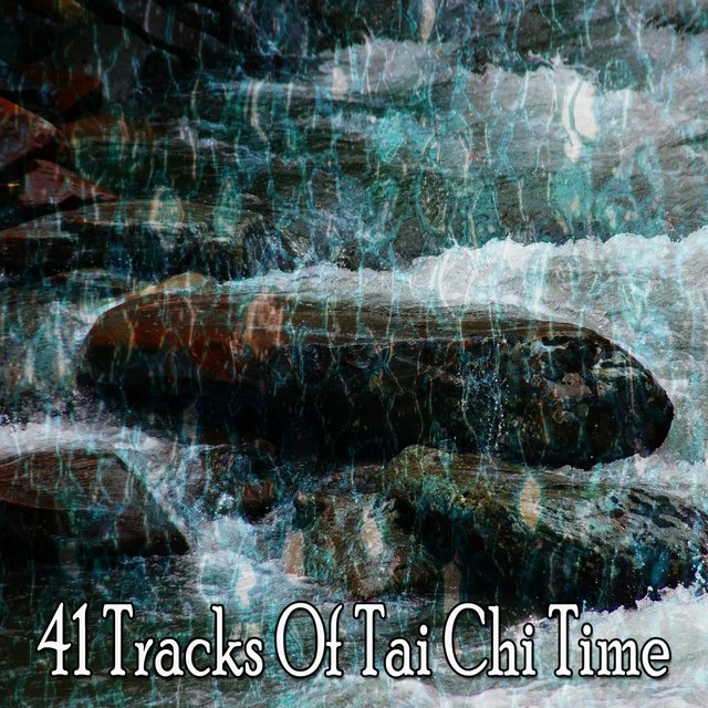 41 Tracks of Tai Chi Time
