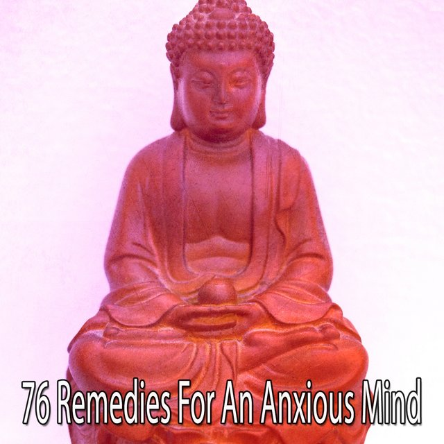 76 Remedies for an Anxious Mind