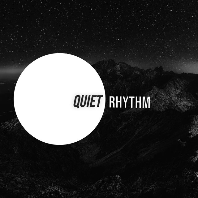# 1 Album: Quiet Rhythm