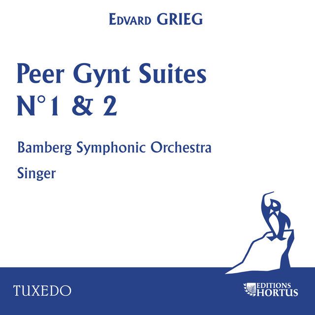 Peer Gynt Suites N°1 & 2
