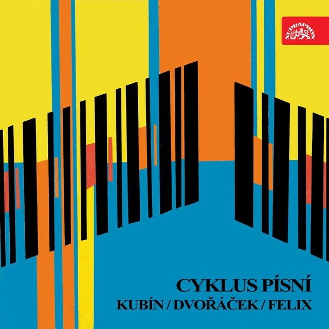 Kubín, Dvořáček, Felix: Song Cycle
